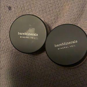 - Brand New 2 Bare Minerals -Mineral Veil